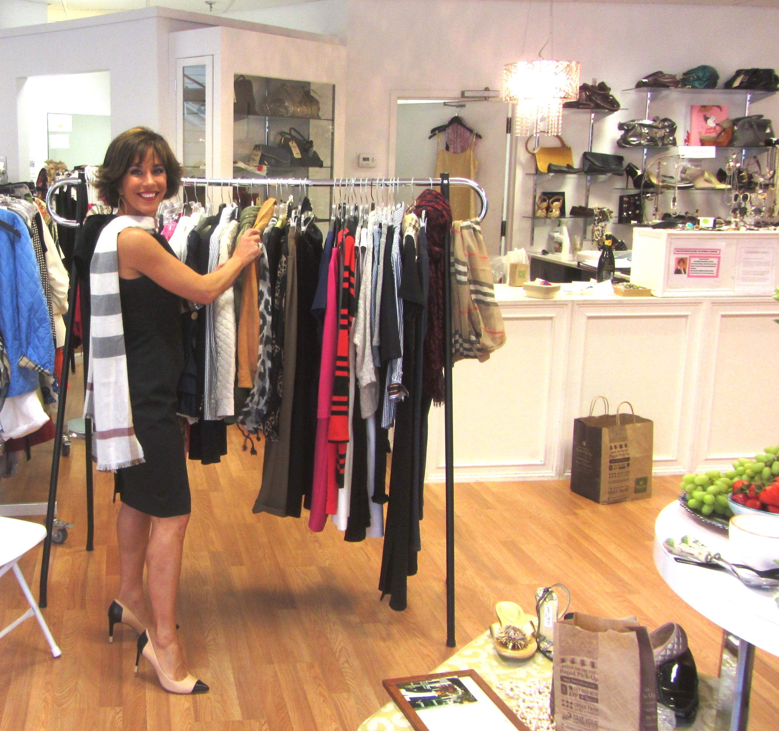 Revolve Boutiques: Revolve Mother's Day Event